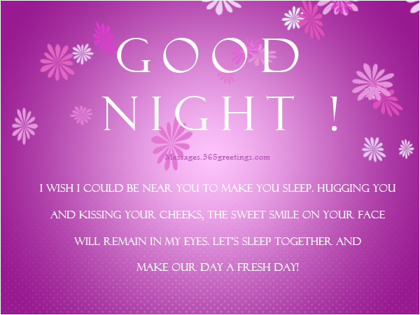 romantic-good-night-message