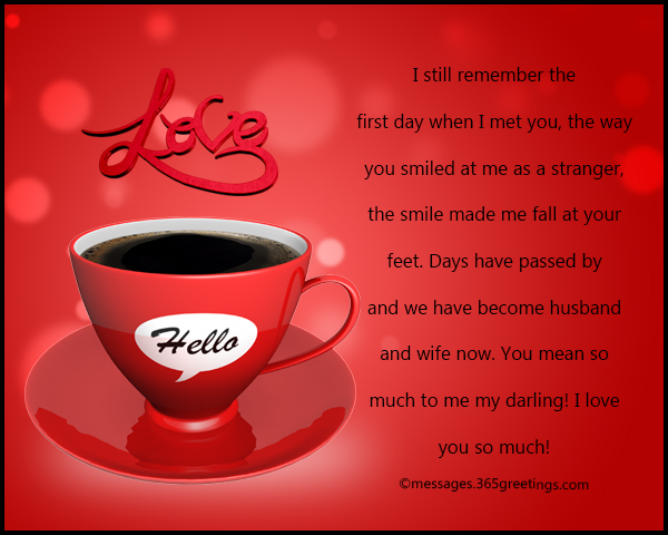 Romantic Messages For Wife 60greetings Simple Romantic Saying