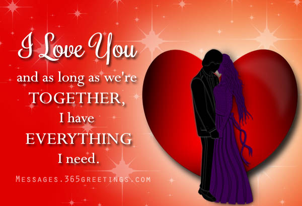 Romantic messages for her romantic love messages for girlfriend
