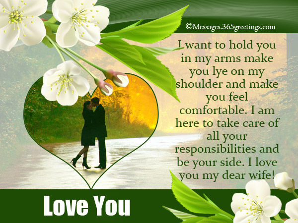 romantic-wishes-for-wife