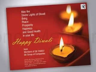 Diwali invitations and wordings 365greetings diwali stopboris Gallery