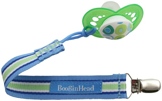Pacifier-Holders
