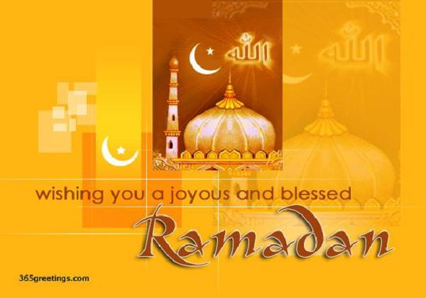 Ramadan Wishes, Messages and Ramadan Greetings - 365greetings.com