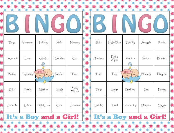 Fun And Free Baby Shower Games 365greetings Com
