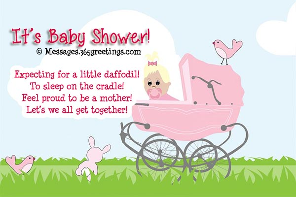 Baby Shower Invitation Poems 365greetings Com