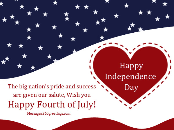 4th of july 365greetings proud to be an american proud to live in a nation of courage and peace wish you a happy independence day of july 4 m4hsunfo Image collections