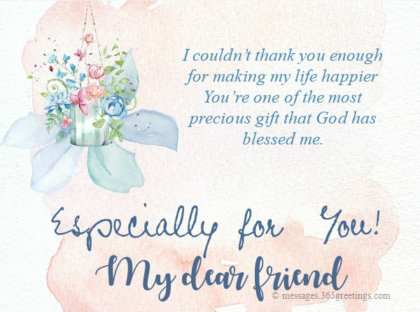 Friendship Messages, Friendship Notes and Friendship SMS