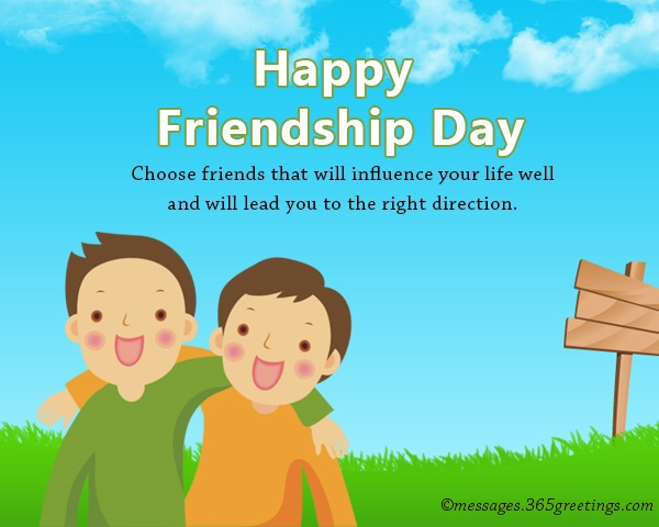 Friendship Messages Friendship Notes And Friendship Sms Messages