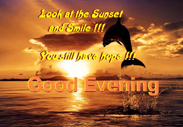 Good evening messages wishes and sms 365greetings good evening sms m4hsunfo
