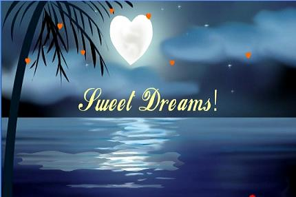 Good Night Love Messages, Goodnight Love SMS Text Messages