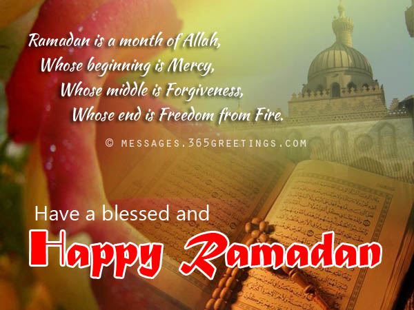 happy ramadan wishes image