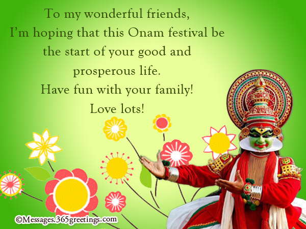 Onam wishes in english 365greetings heartwarming onam greetings for onam cards m4hsunfo Images