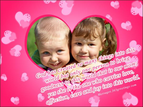 I Love You Mom Messages 365greetingscom