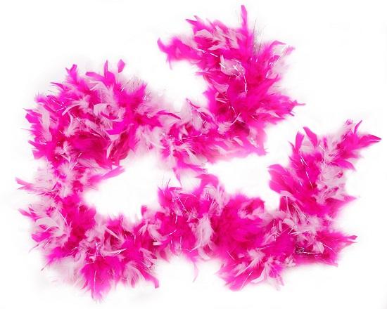 pink-boa