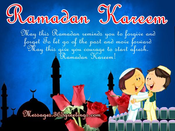 Best ramadan kareem wishes messages and ramadan kareem sms ramadan greetings m4hsunfo