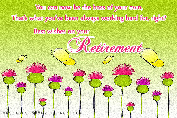 retirement-best-wishes - 365greetings.com