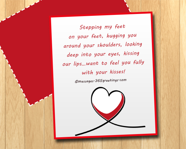 Love Notes for Her and him - 365greetings.com |Short Romantic Notes Cringe