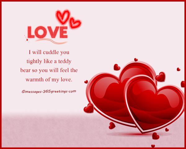 feel warmth in my heart