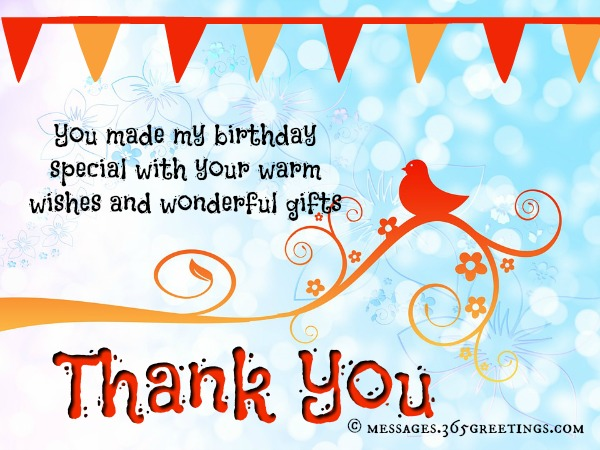 Birthday thank you messages thank you for birthday wishes thank you for birthday wishes m4hsunfo Images