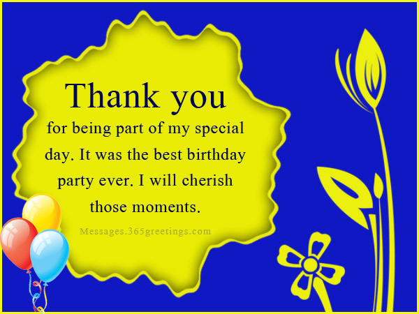 Birthday thank you messages thank you for birthday wishes thank you messages for birthday m4hsunfo
