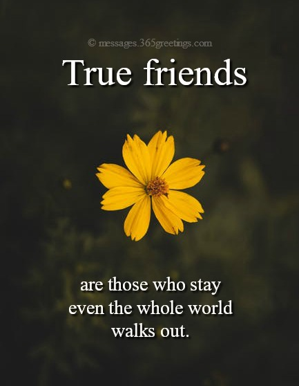 Friendship Messages, Friendship Notes and Friendship SMS Messages