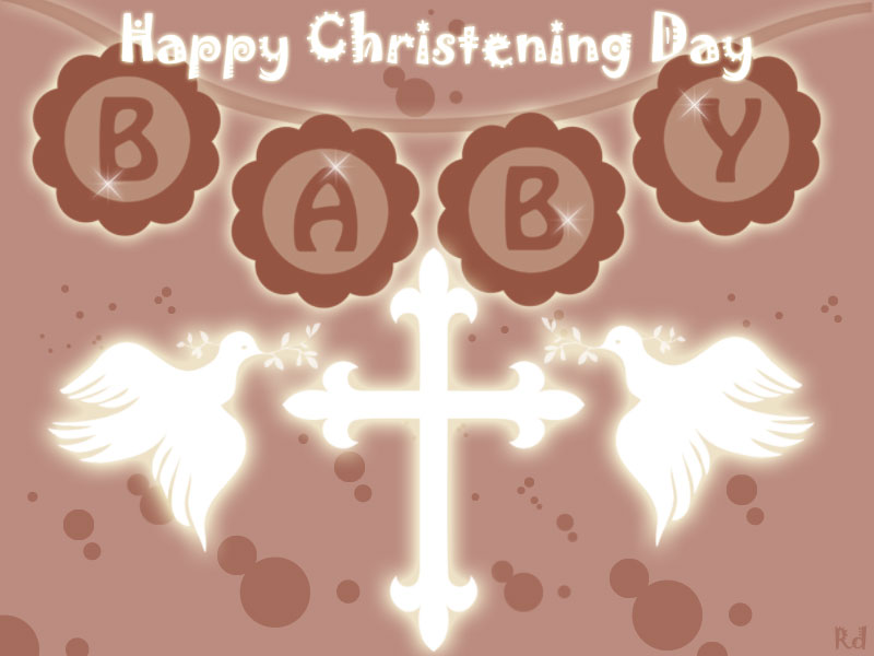 Christening gift ideas - 365greetings.com