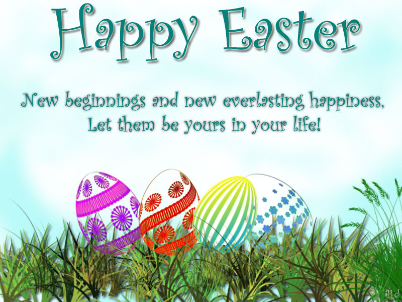 Easter messages archives 365greetings easter gift ideas negle Gallery