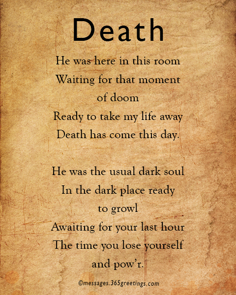 Funeral Poems 365greetings Com Poems about death page 2. messages wishes and quotes