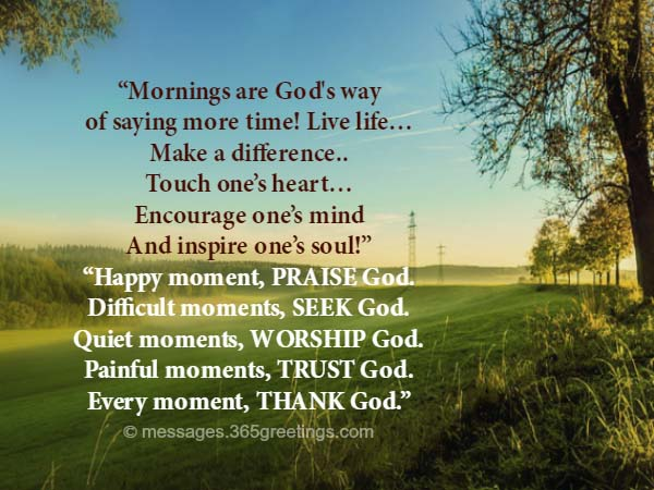 Inspirational Quotes About God 365greetingscom