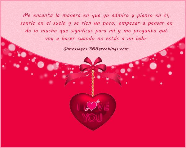 Mensajes de Amor - 365greetings.com