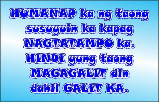 Love Quotes With People Pictures Tagalog : love-quotes-in-tagalog - 365greetings.com