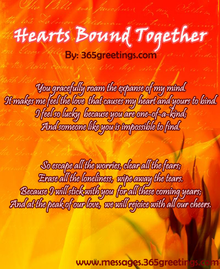 Love Poems For Her To Melt Her Heart 365greetingscom