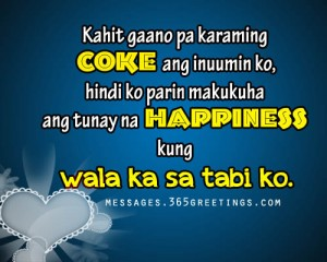 sad tagalog love quotes picture messages greetings and
