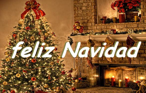 merry christmas cards sayings in spanish download