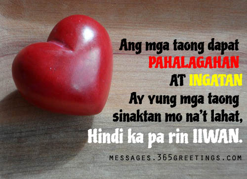 Quotes About Love 2015 Tagalog : Quotes About Friendship Tagalog Sad Tagalog Sad Love Quotes
