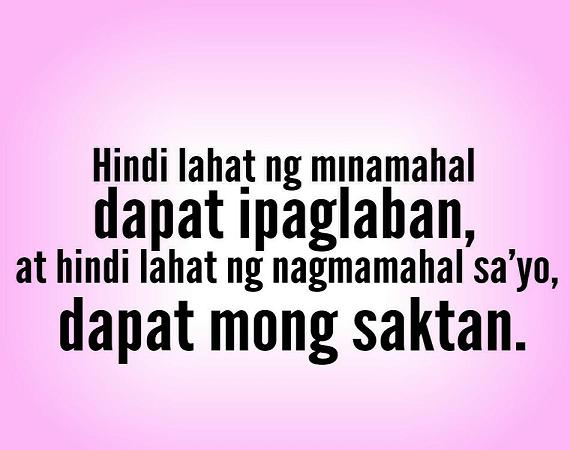 Cute Love Quotes For Her Tagalog : Best Tagalog Love Quotes March 2014 Jpg Pictures to pin on Pinterest