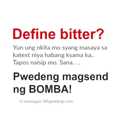 Tagalog Love Quotes - 365greetings com