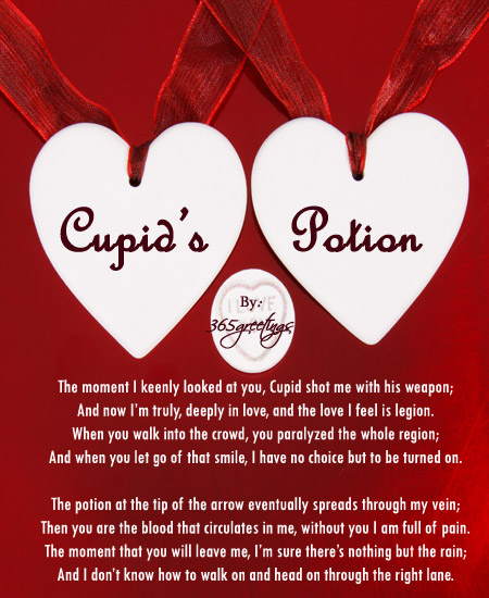 Romantic Valentines Day Poems For Your Special Someone – Romantic Valentine Card Sayings