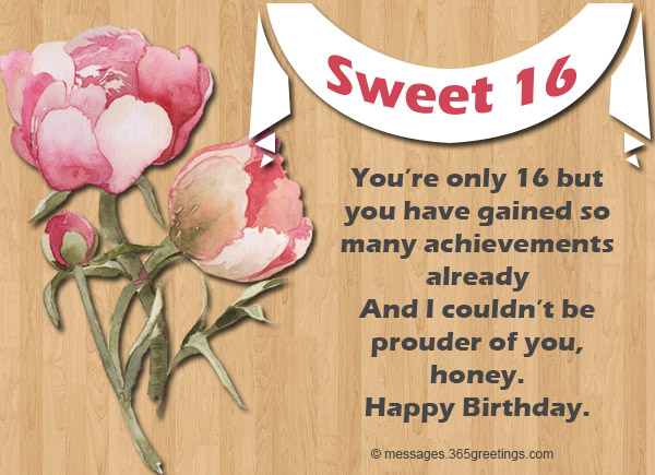 YOU MIGHT ALSO WANT TO READ 18th Birthday Wishes