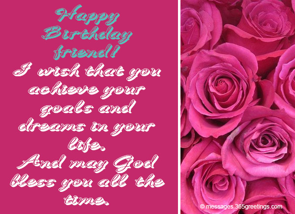 18th birthday wishes messages and greetings 365greetings i appreciated it very much and on this special i want to give it back and say thank you for all those things happy birthday friend m4hsunfo