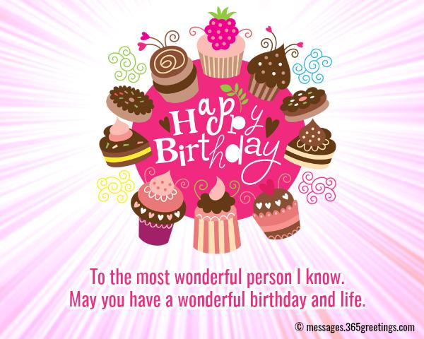 Happy- Birthday-Messages
