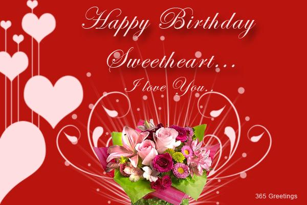 Happy Birthday Wishes Messages and Greetings Messages – Greetings of Happy Birthday