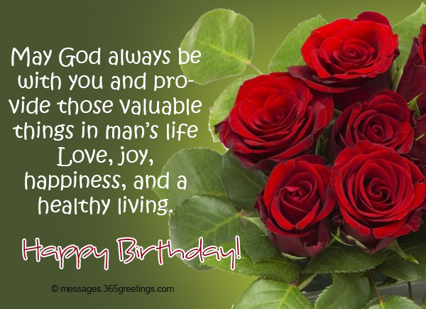Happy Birthday Wishes and Messages 365greetings – Special Birthday Greeting