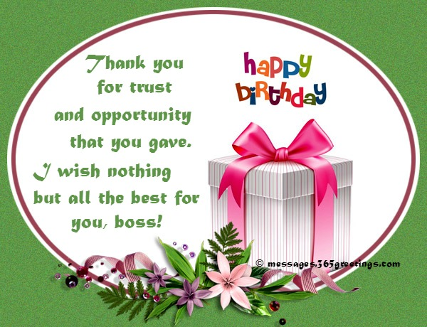 Birthday wishes for boss 365greetings inspirational boss birthday wishes m4hsunfo
