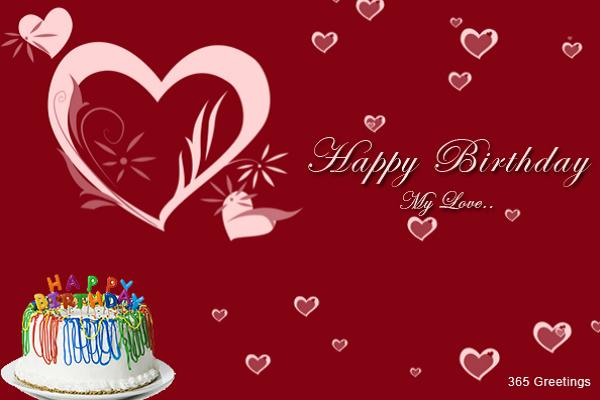 happybirthdaywishes 365greetings – Birthday Wish Greeting Images