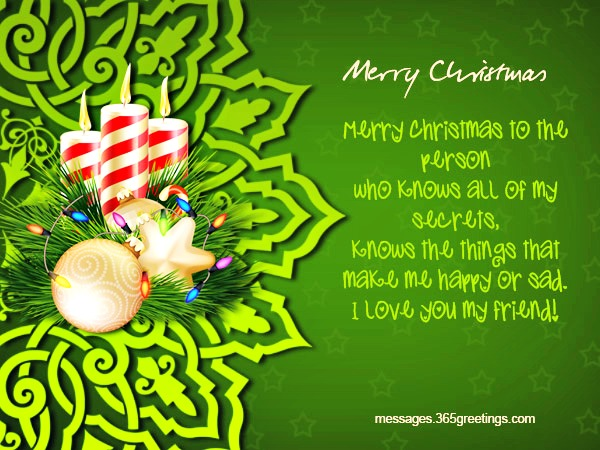 Top 100 Christmas Messages Wishes And Greetings Messages – Christmas Wishes Samples