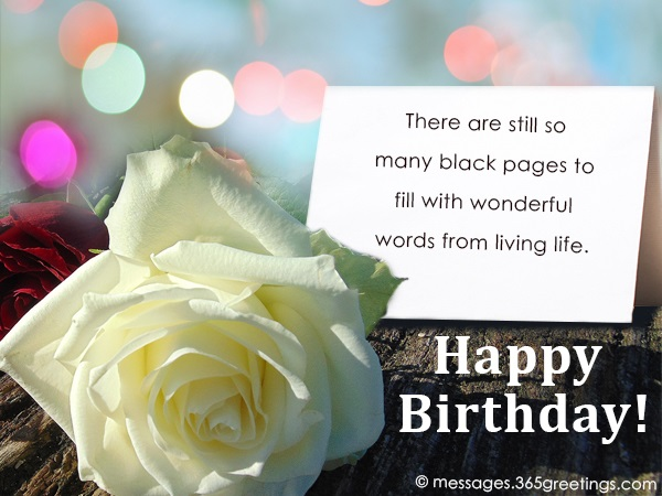 Happy birthday wishes and messages 365greetings birthday card greetings m4hsunfo