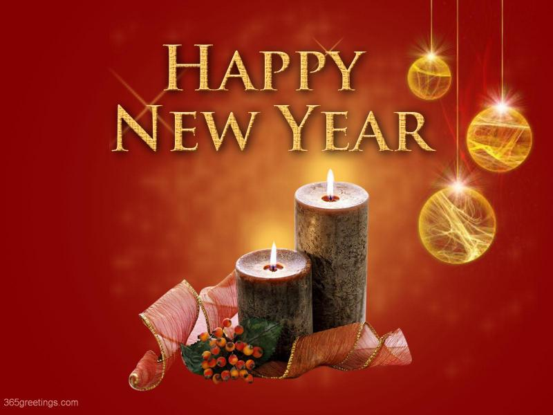 New Year Wishes, Messages And New Year Greetings