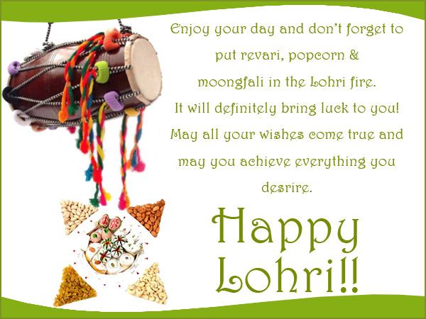 Lohri wishes 365greetings happy lohri wishes stopboris Images