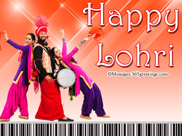 Lohri Wishes 365greetings Com